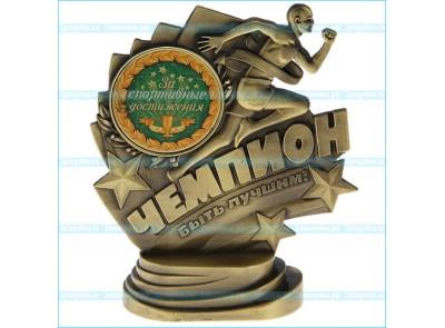 "Награда ""За спортивные ..."""