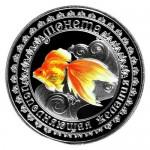 """Монета """"Рыбка"""""""