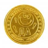 """Монета """"Да-Нет"""""""