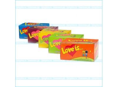 Love is...  5 блоков