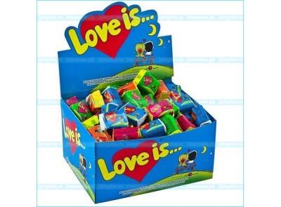 Love is... MIX вкусов 140 шт.
