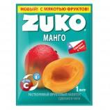 Блок Zuko - MIX