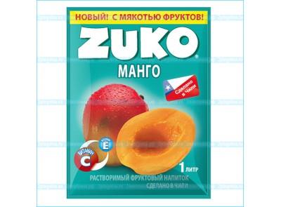 Блок Zuko - разные вкусы