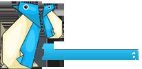 2 пингвина / Интернет магазин оригинальных подарков